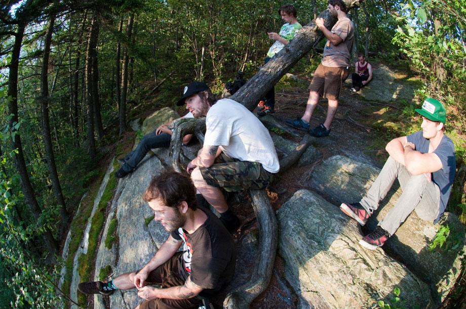 Korey kryder tma on gypsy the least most for Cliffs tattoo long island