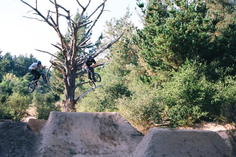 Jack + Henny doubles: Moto inspired doubles runs, insanely dialed and frightening at the same time.