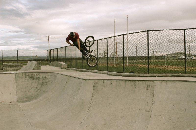 Mike. Turndown. Greenfield.