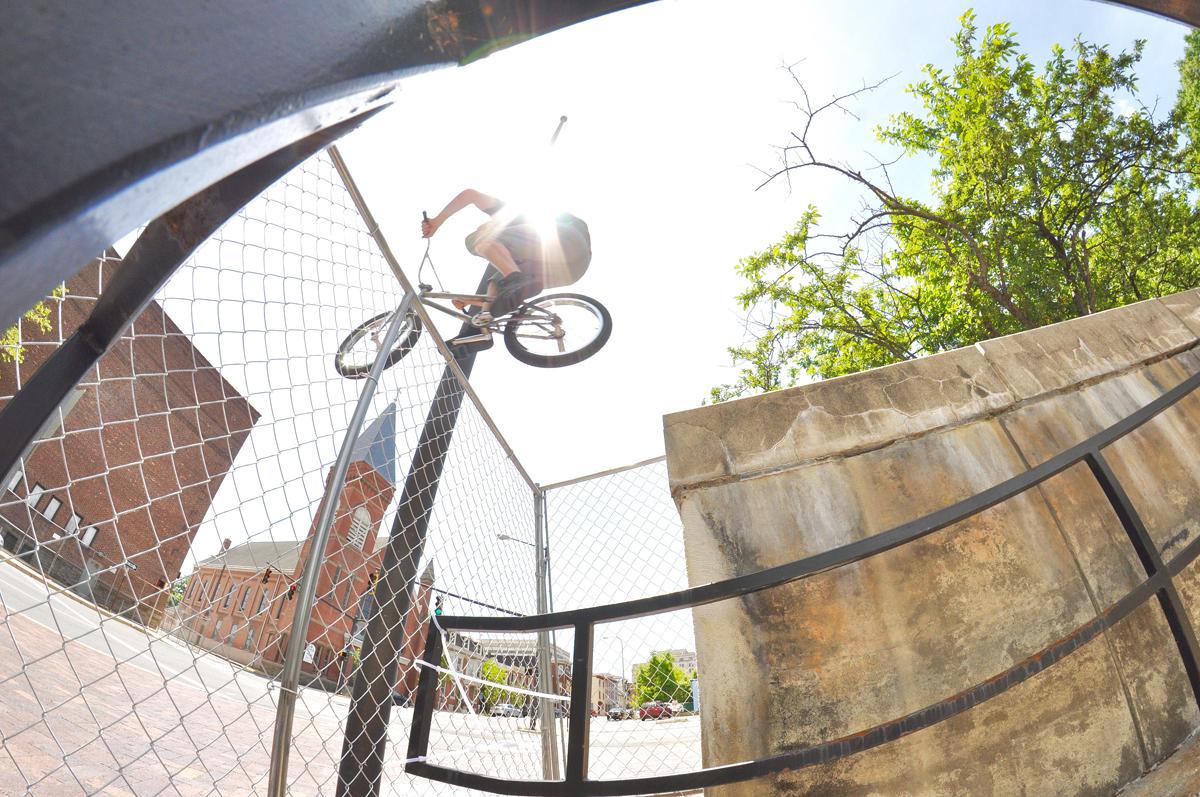 Dre Tylee Fence Gap
