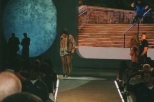 Van Homan MTV Award