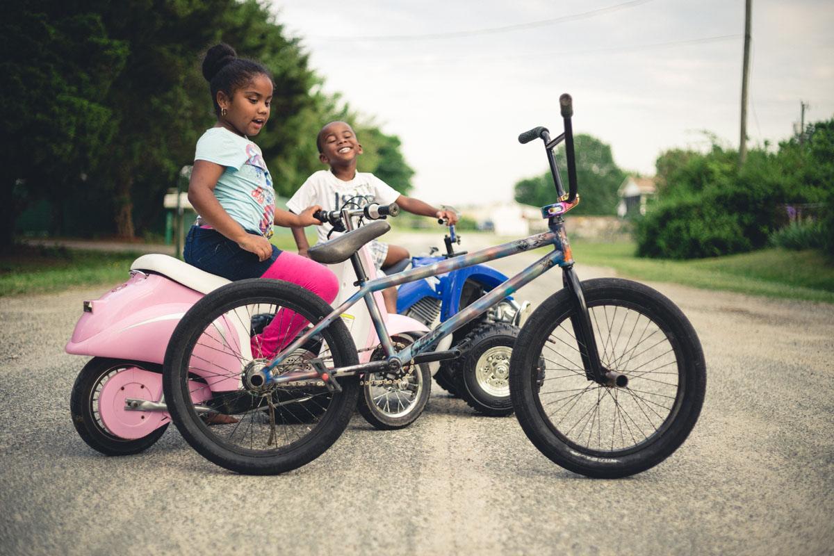 4 least most biker gang